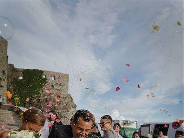 Il matrimonio di  Giuseppe e Chiara a Trapani, Trapani 5