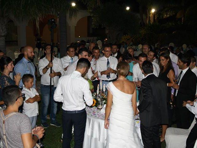 Il matrimonio di  Giuseppe e Chiara a Trapani, Trapani 1