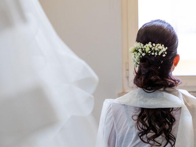 Il matrimonio di Andrea e Valeria a Brescia, Brescia 2