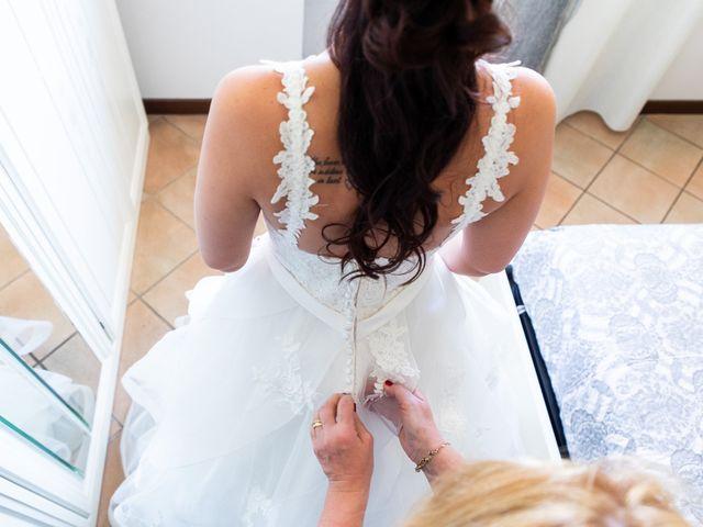 Il matrimonio di Andrea e Valeria a Brescia, Brescia 4