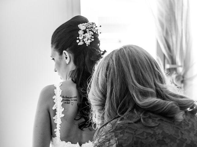 Il matrimonio di Andrea e Valeria a Brescia, Brescia 5