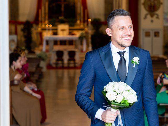 Il matrimonio di Andrea e Valeria a Brescia, Brescia 8