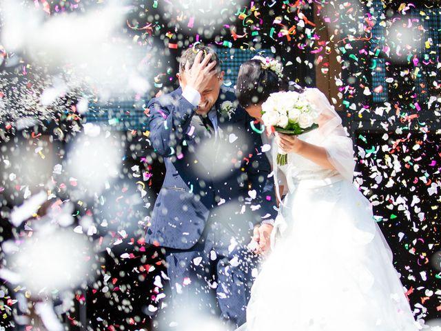 Il matrimonio di Andrea e Valeria a Brescia, Brescia 11