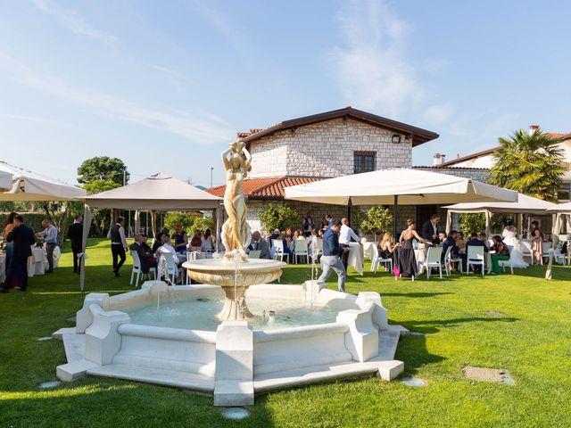 Il matrimonio di Andrea e Valeria a Brescia, Brescia 13