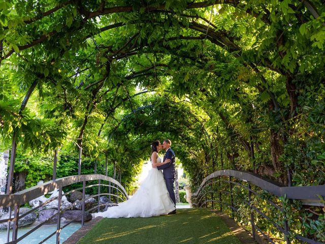 Il matrimonio di Andrea e Valeria a Brescia, Brescia 15