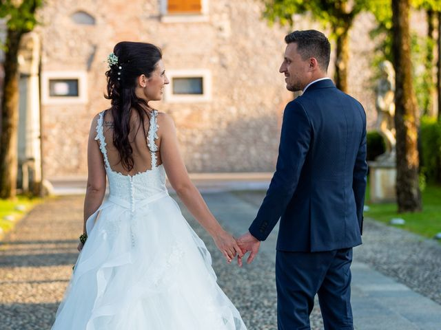Il matrimonio di Andrea e Valeria a Brescia, Brescia 1