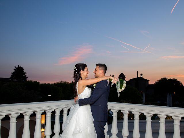 Il matrimonio di Andrea e Valeria a Brescia, Brescia 16