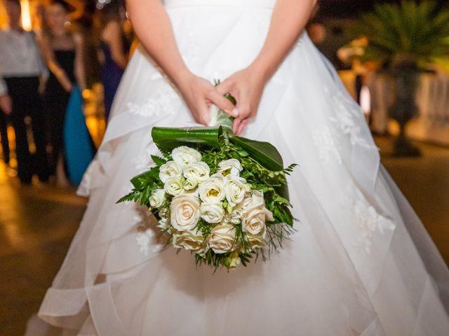 Il matrimonio di Andrea e Valeria a Brescia, Brescia 17