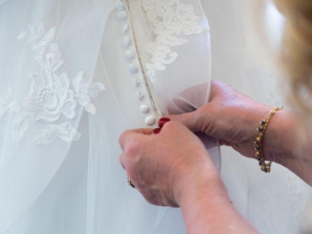 Il matrimonio di Andrea e Valeria a Brescia, Brescia 18