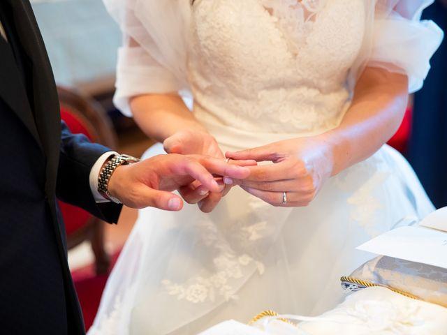 Il matrimonio di Andrea e Valeria a Brescia, Brescia 20