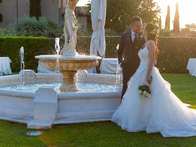 Il matrimonio di Andrea e Valeria a Brescia, Brescia 23