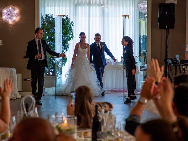 Il matrimonio di Andrea e Valeria a Brescia, Brescia 27