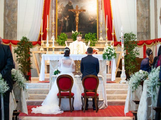 Il matrimonio di Andrea e Valeria a Brescia, Brescia 32