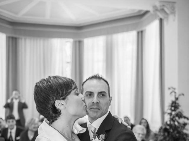 Il matrimonio di Michele e Valentina a Trieste, Trieste 5