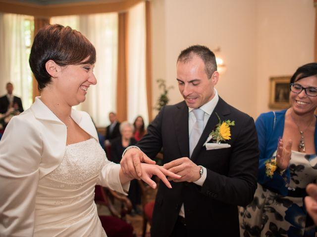 Il matrimonio di Michele e Valentina a Trieste, Trieste 6