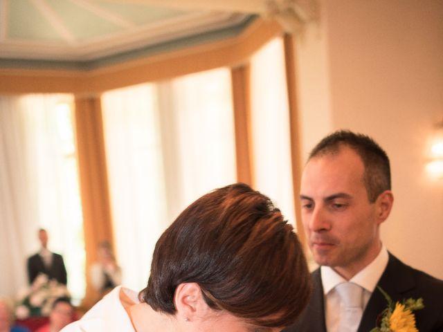 Il matrimonio di Michele e Valentina a Trieste, Trieste 8