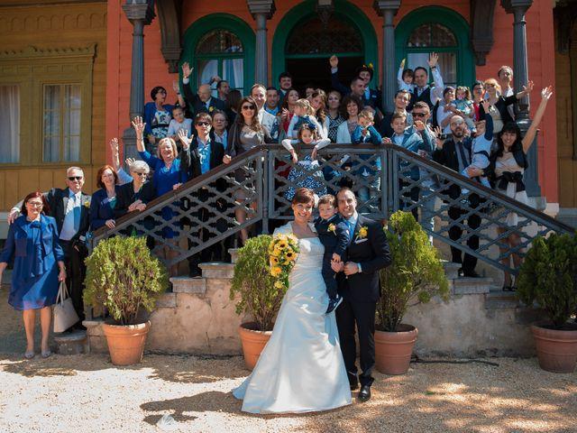 Il matrimonio di Michele e Valentina a Trieste, Trieste 10