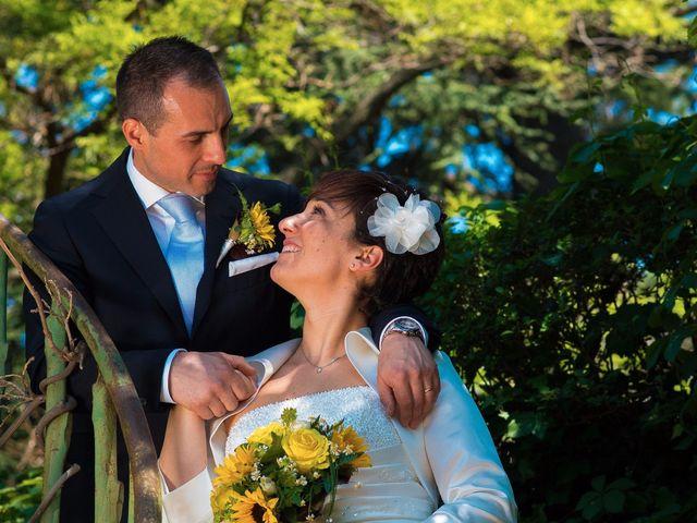 Il matrimonio di Michele e Valentina a Trieste, Trieste 11