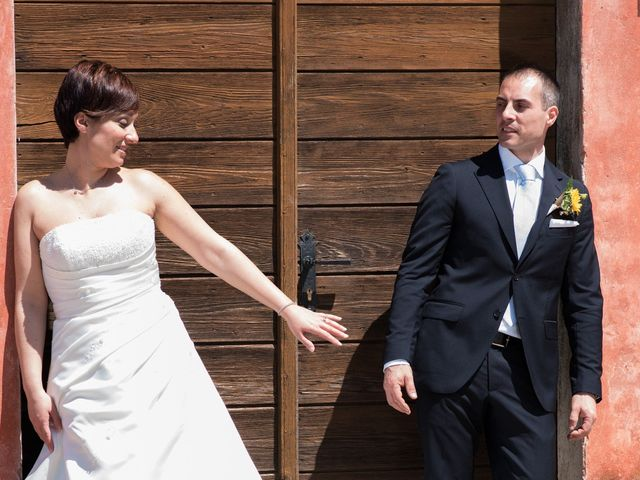 Il matrimonio di Michele e Valentina a Trieste, Trieste 1
