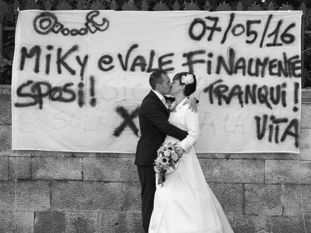 Il matrimonio di Michele e Valentina a Trieste, Trieste 14