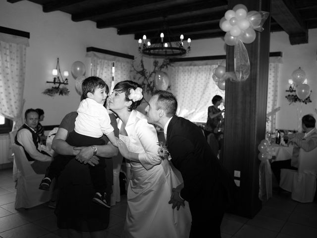 Il matrimonio di Michele e Valentina a Trieste, Trieste 17