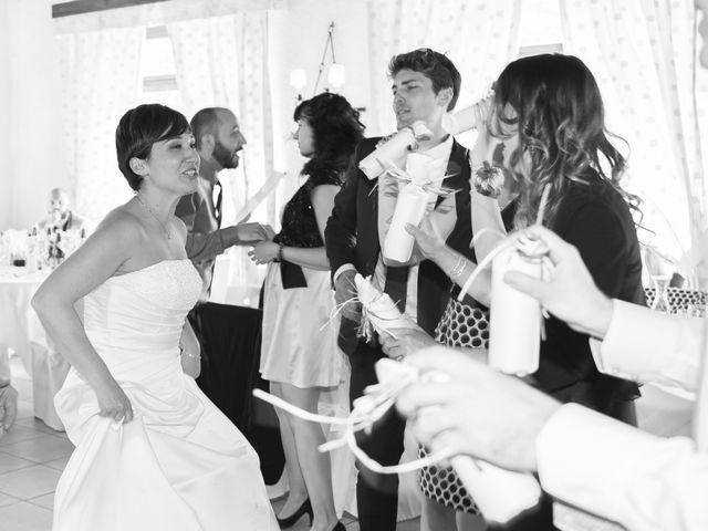 Il matrimonio di Michele e Valentina a Trieste, Trieste 20