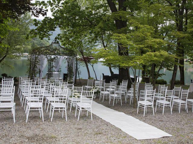 Il matrimonio di Giuseppe e Claudio a Monasterolo del Castello, Bergamo 5