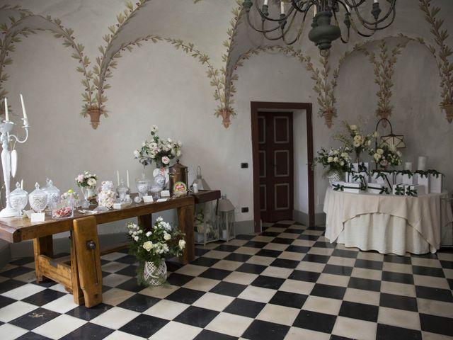 Il matrimonio di Giuseppe e Claudio a Monasterolo del Castello, Bergamo 49
