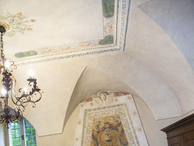Il matrimonio di Giuseppe e Claudio a Monasterolo del Castello, Bergamo 65