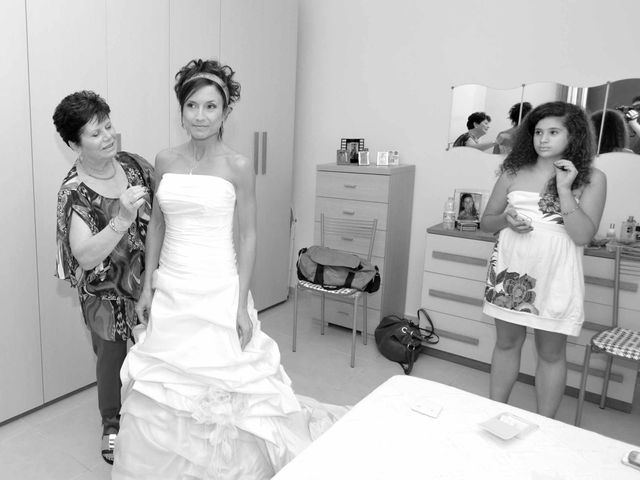 Il matrimonio di Samuele e Marilena a Firenze, Firenze 10