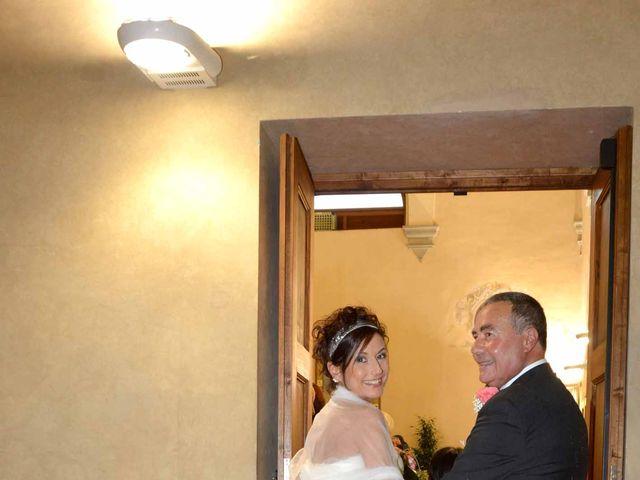 Il matrimonio di Samuele e Marilena a Firenze, Firenze 18