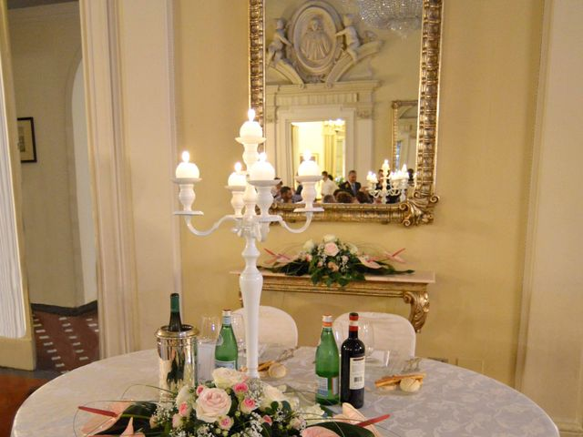 Il matrimonio di Samuele e Marilena a Firenze, Firenze 33