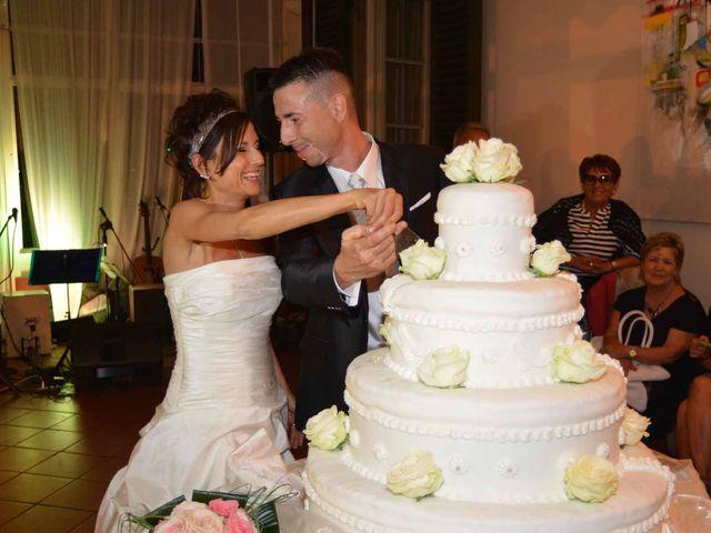Il matrimonio di Samuele e Marilena a Firenze, Firenze 41