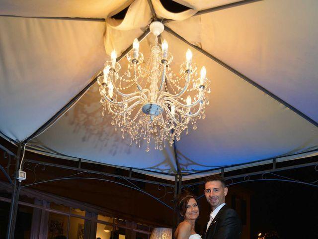 Il matrimonio di Samuele e Marilena a Firenze, Firenze 42