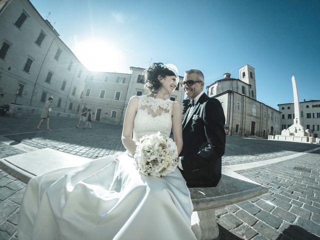Il matrimonio di Vincenzo e Cinzia a Jesi, Ancona 4
