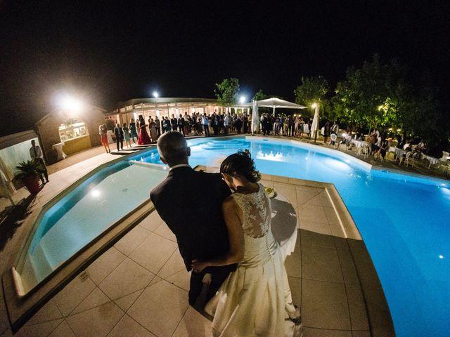 Il matrimonio di Vincenzo e Cinzia a Jesi, Ancona 8