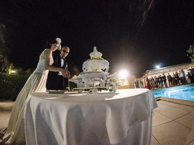 Il matrimonio di Vincenzo e Cinzia a Jesi, Ancona 10