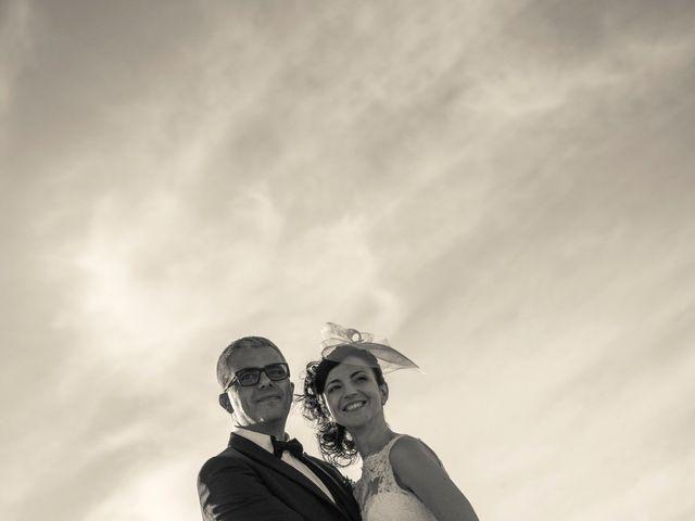 Il matrimonio di Vincenzo e Cinzia a Jesi, Ancona 12