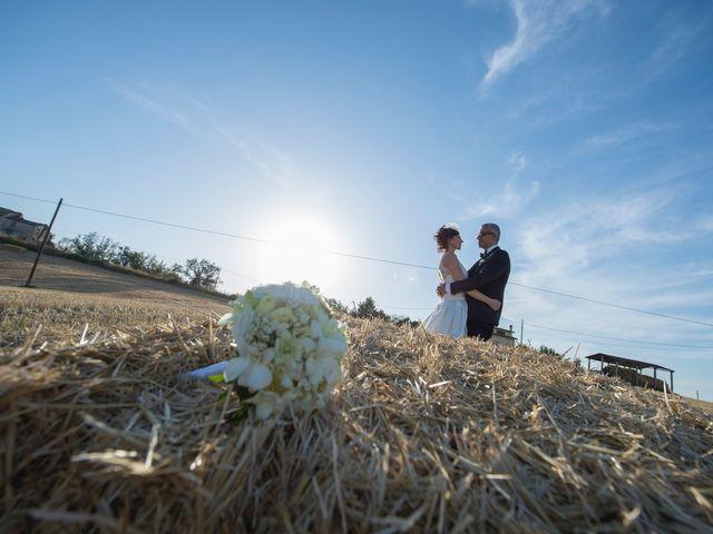 Il matrimonio di Vincenzo e Cinzia a Jesi, Ancona 16