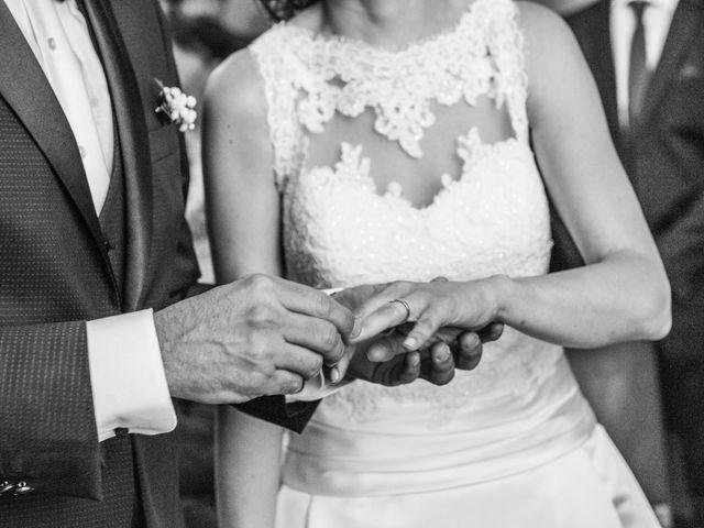Il matrimonio di Vincenzo e Cinzia a Jesi, Ancona 20