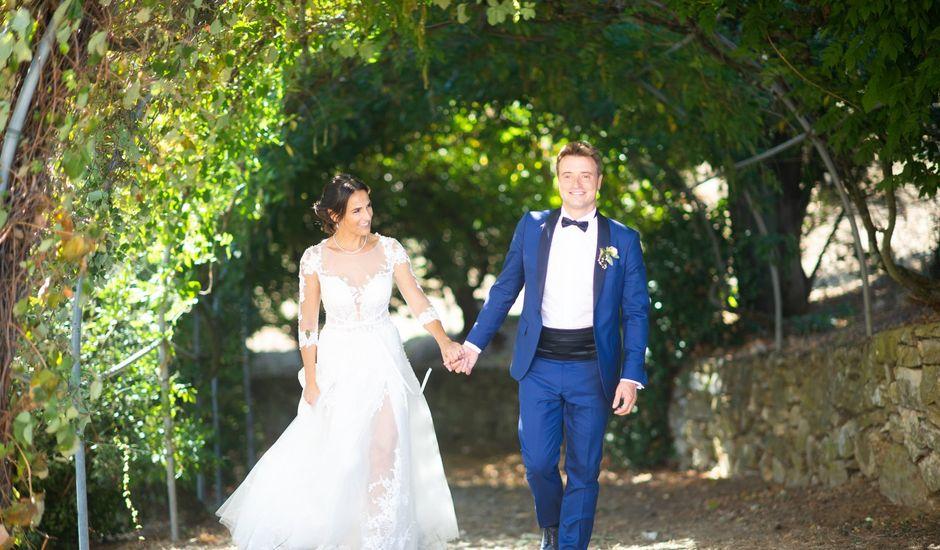 Il matrimonio di Marco e Veronica  a Prato, Prato