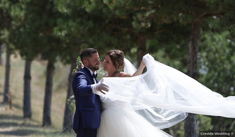 Il matrimonio di Paolo e Chiara a Fermo, Fermo
