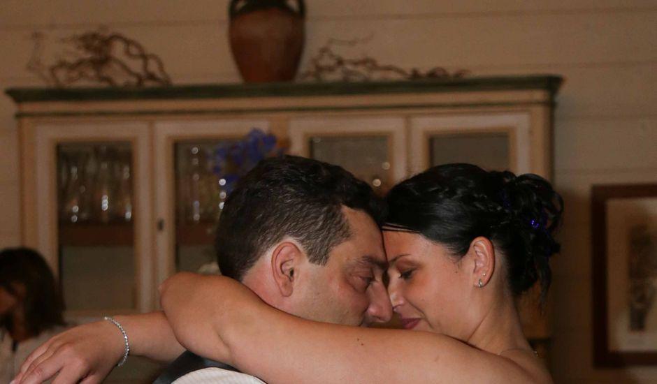 Il matrimonio di Luca e Natascia a Vigonza, Padova