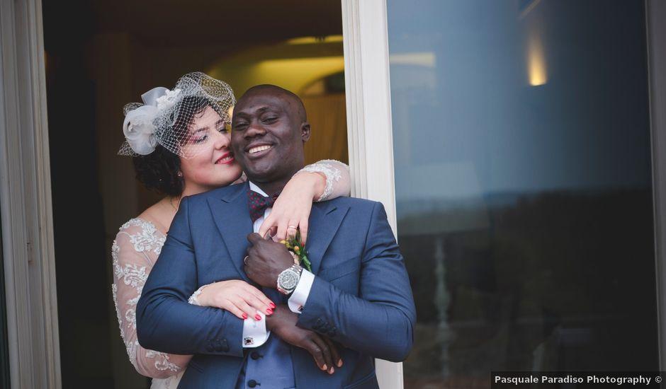 Il matrimonio di Didier e Martina a Pistoia, Pistoia