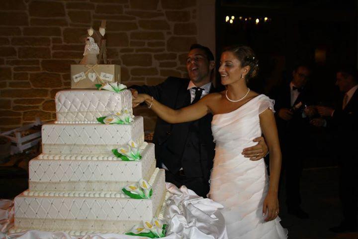 Il matrimonio di  Giuseppe e Chiara a Trapani, Trapani