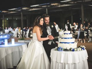 Le nozze di Floriana e Michele
