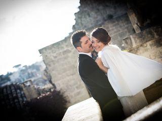 Le nozze di Domenico e Raffaella