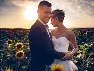 Le nozze di Mila e Matteo
