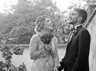 Le nozze di Rebecca e Richard