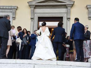 Le nozze di Ada e Nicola 1